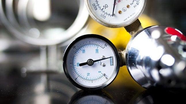 Tipos de aparatos para el suministro de oxígeno domiciliario