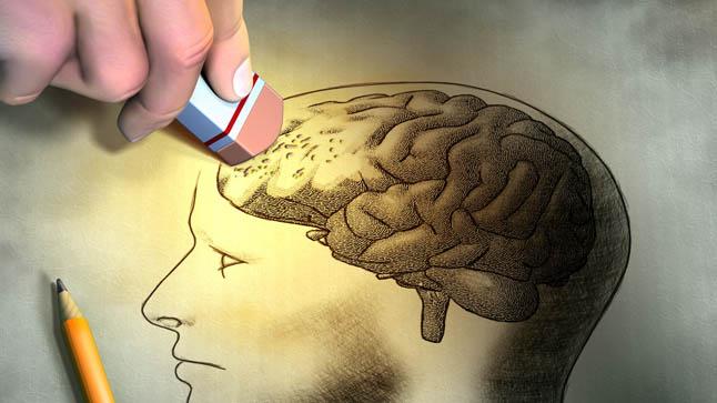 Causas, síntomas y tratamiento de la demencia fronto-temporal
