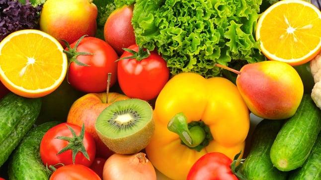 Consejos dietéticos para pacientes con hipertensión arterial