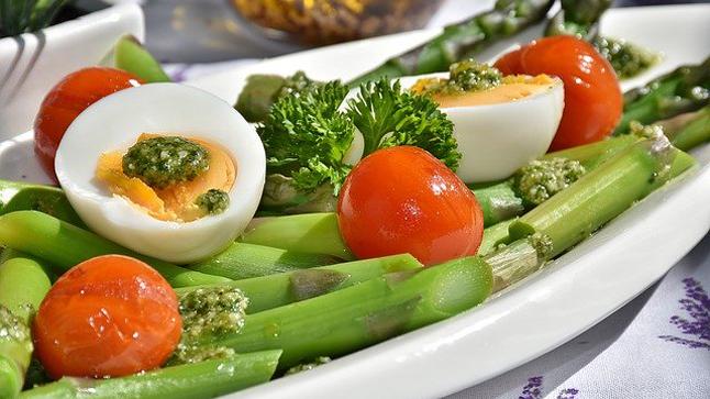 Recomendaciones para seguir una dieta que proteja nuestro sistema cardiovascular