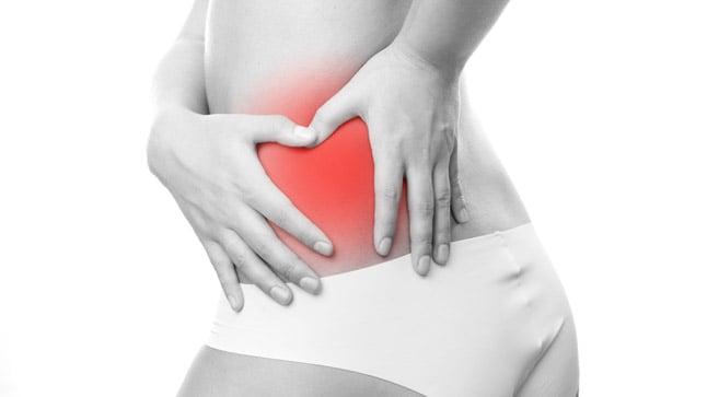 Causas y tratamiento del dolor de cadera