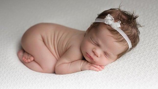 Crecimiento y desarrollo del recién nacido