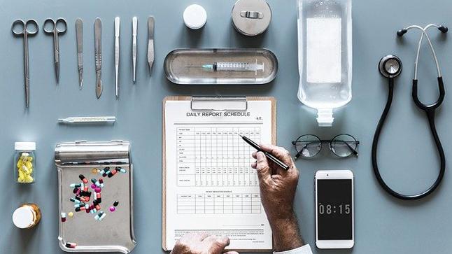 Causas, síntomas y tratamiento de la enfermedad de Graves
