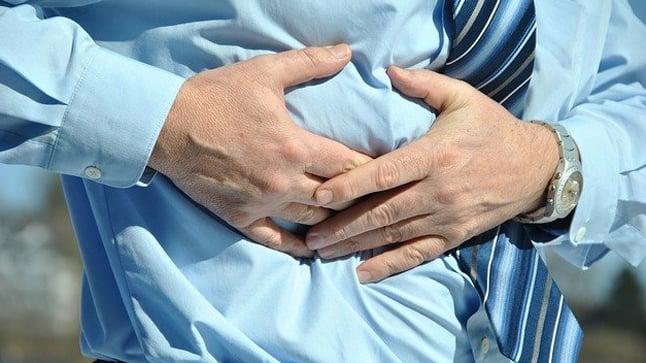 ¿Cuáles son las complicaciones de la esofagitis?