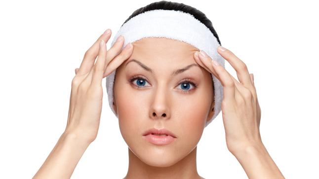 Riesgos del estiramiento facial