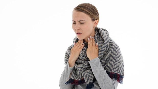 ¿Cuáles son las complicaciones de la faringitis?