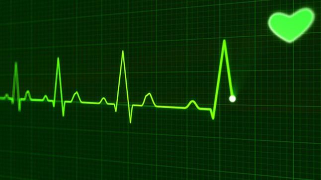¿Cuándo se hace una gammagrafía cardiaca?