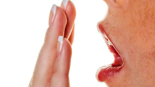 ¿Cómo se diagnostica la halitosis?