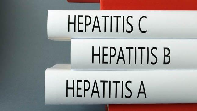 ¿Cómo se diagnostica la hepatitis?