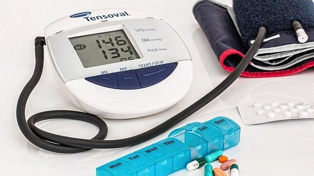 Causas, síntomas y tratamiento de la hipertensión arterial