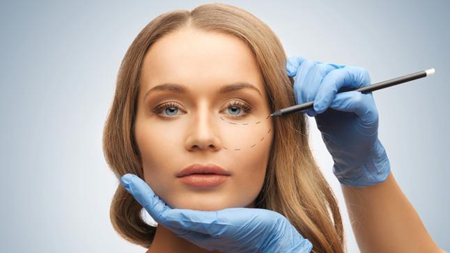 Riesgos de los implantes faciales