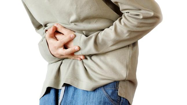 Indigestión, ¿puede evitarse?