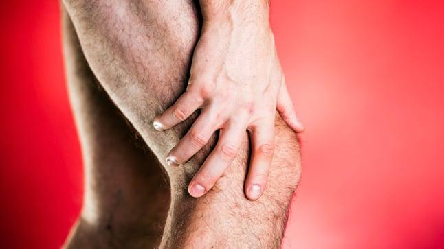 Tipos de lesiones musculares