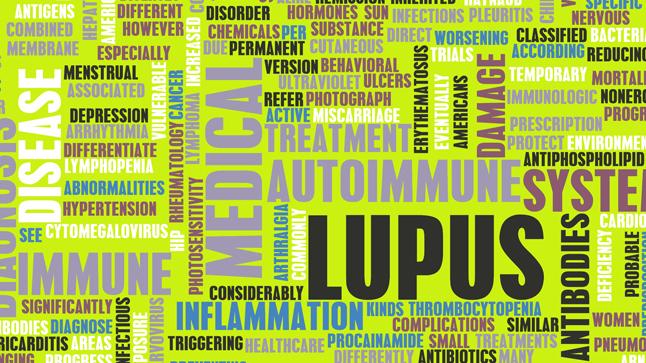 Causas, síntomas y tratamiento del lupus eritematoso sistémico