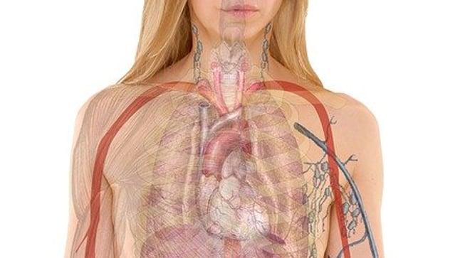Efectos adversos de la mediastinoscopia