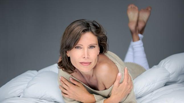 ¿Qué síntomas produce la menopausia?