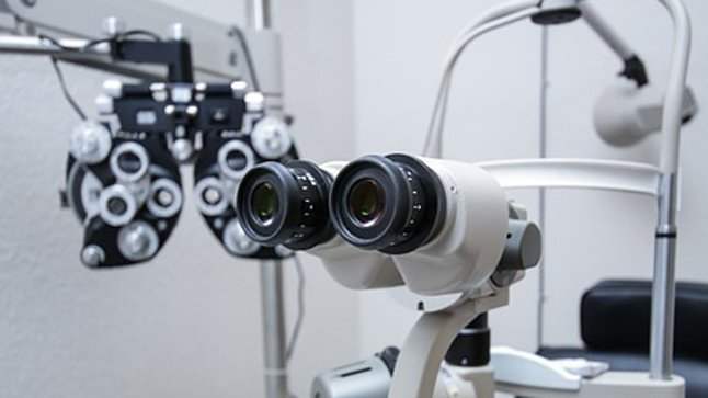 ¿Cómo se diagnóstica la miopía?