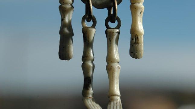 ¿Qué tipos de osteogénesis imperfecta existen?