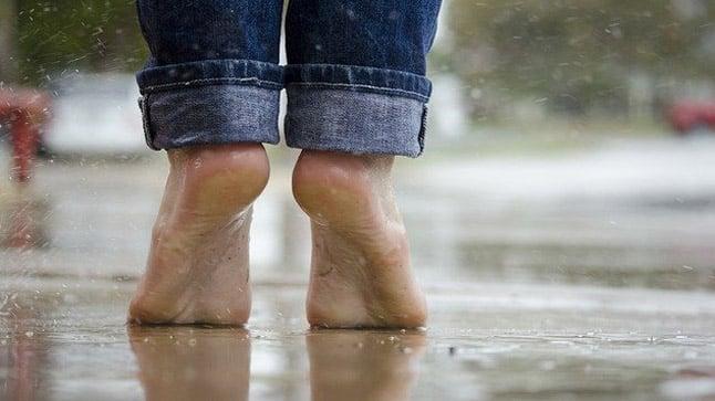 ¿Cómo pueden prevenirse las úlceras en los pies?