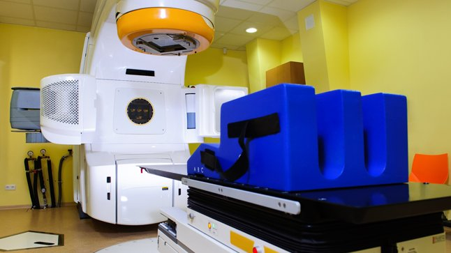 Tipos y efectos adversos de la radioterapia
