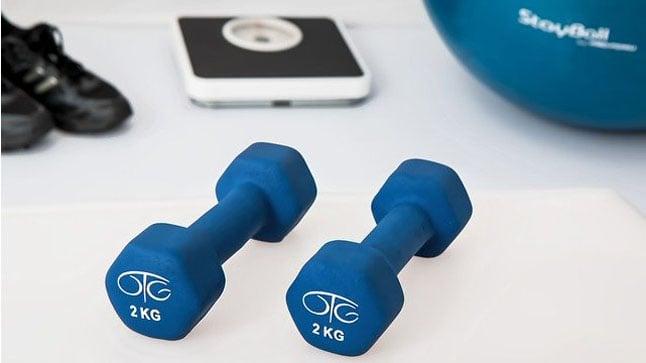 Consejos a la hora de hacer ejercicio