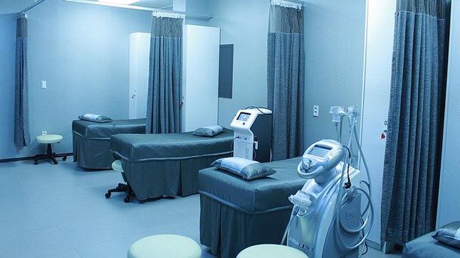 Contraindicaciones de la toracoscopia