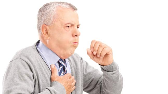 ¿Cómo se diagnostica la tos en adultos?