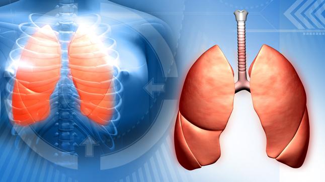 Complicaciones del trasplante de pulmón