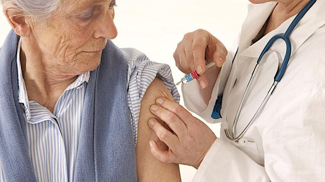 ¿Cómo se contagia la gripe?