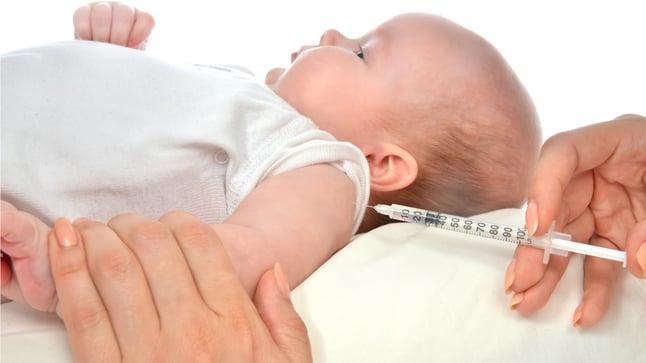 ¿Por qué es importante vacunarse contra el Hemophilus influenzae?