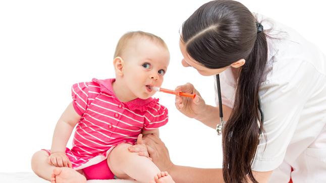 Vacuna del rotavirus