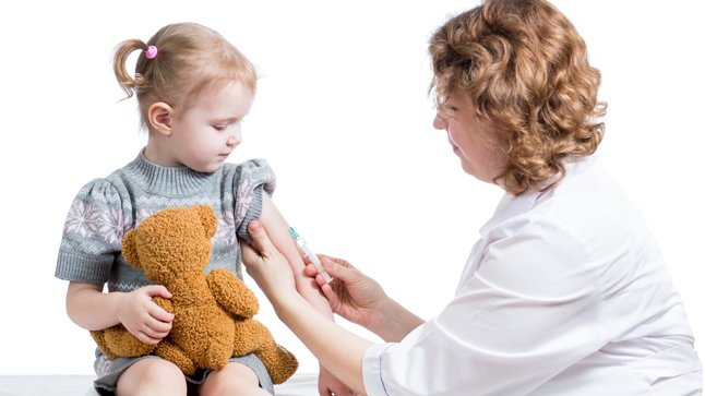 ¿Por qué vacunarse de la varicela?