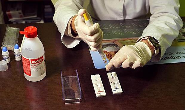 ¿Dónde hacen pruebas de coronavirus?
